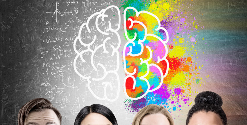 La inclusión de la mujer en la toma de decisiones. ¿Razón, o Emoción?