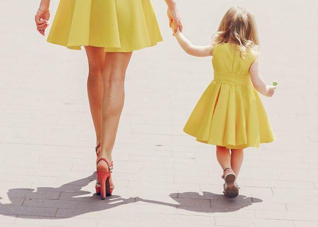El mentoreo, un aliado para potenciar la maternidad y profesión.