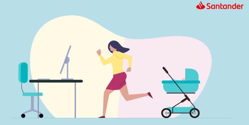 Maternidad y desarrollo profesional: claves para el regreso de la licencia