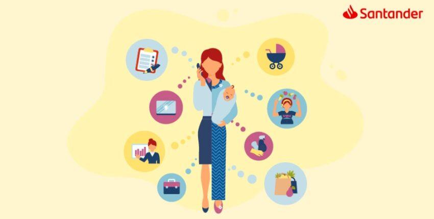 Maternidad y desarrollo profesional: de la culpa al equilibrio